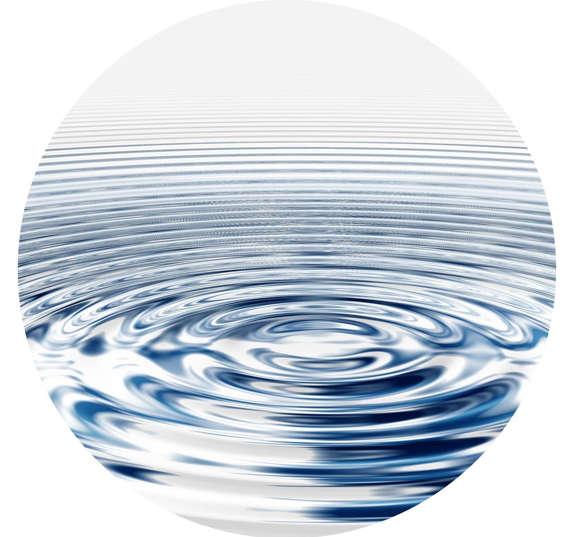 Wellen-Wasser