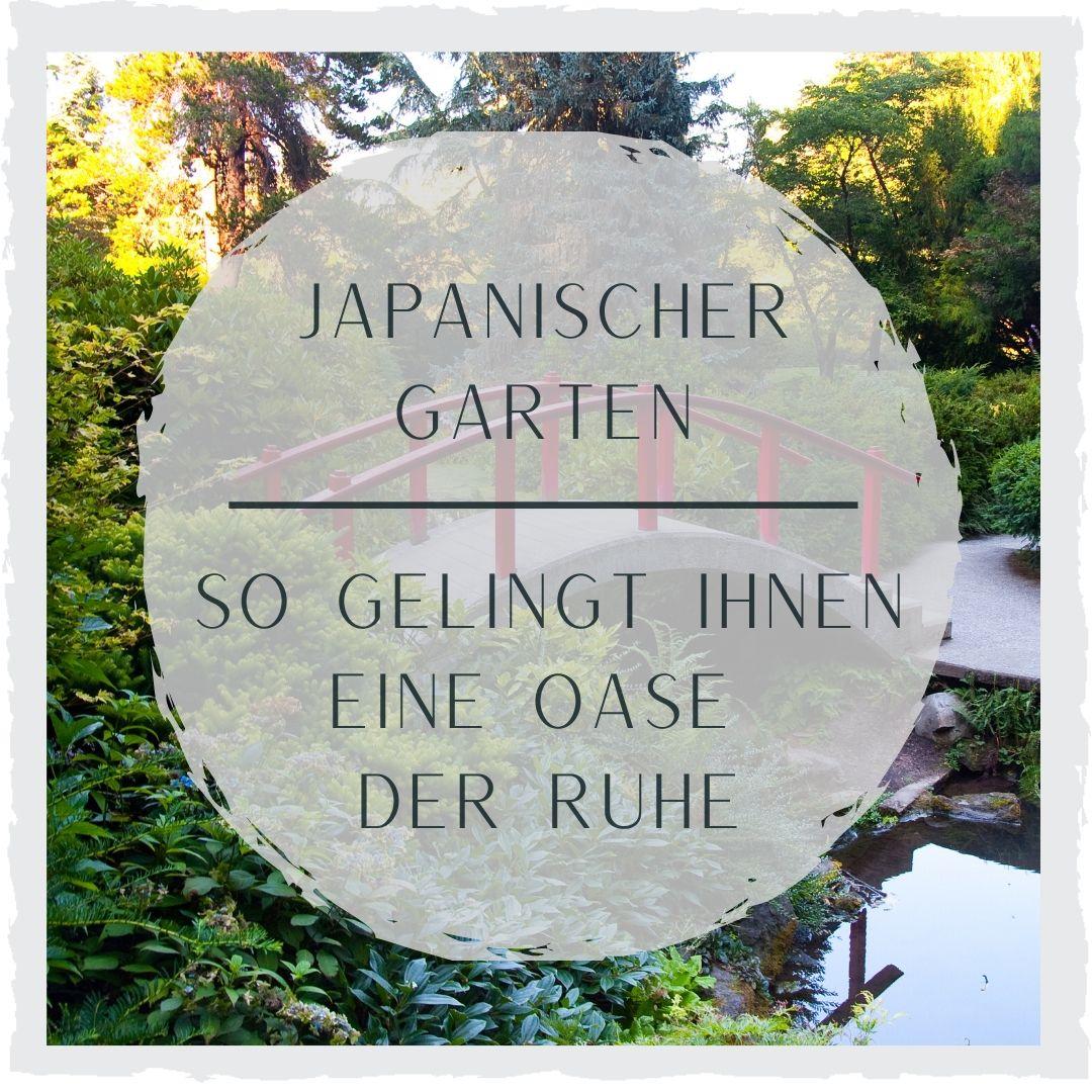 Japanischer-Garten