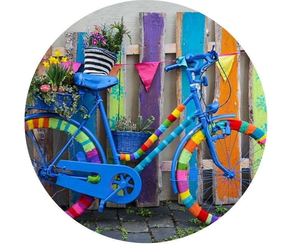 Fahrrad_Haekeln