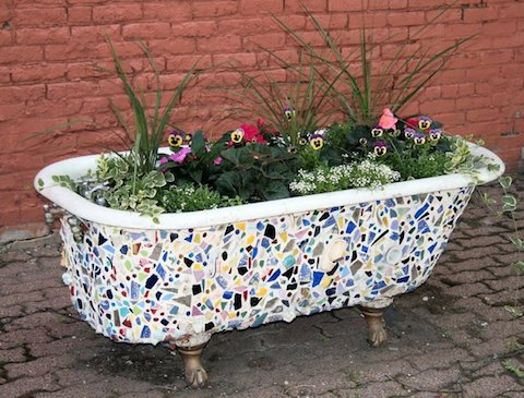 download upcycling ideen garten | lawcyber.info - Upcycling Ideen Garten