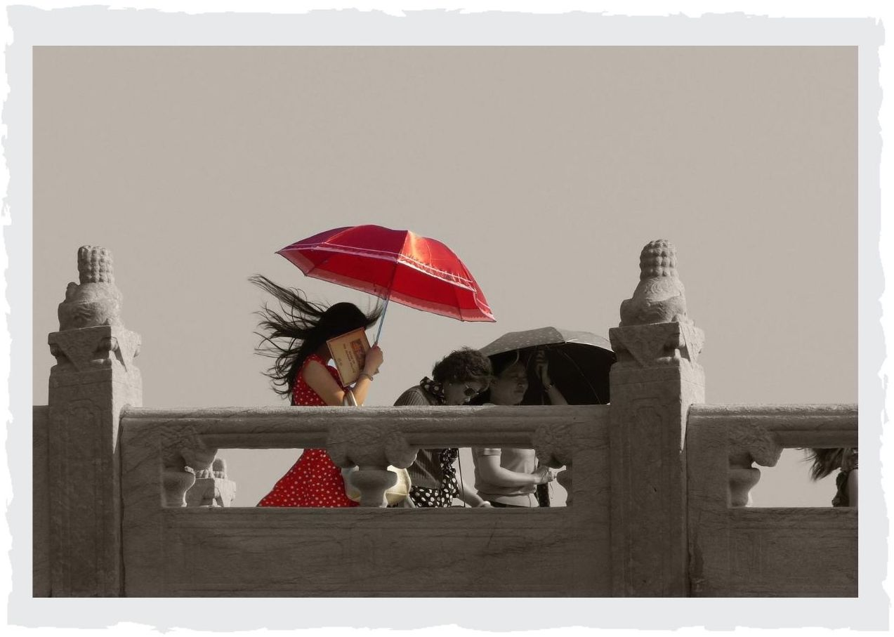 roter-Schirm