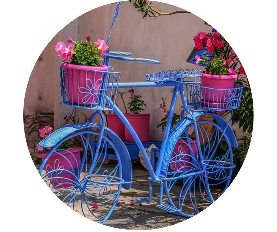 Fahrrad_upcycling_blau