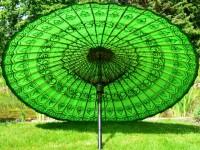 Asiatische Sonnenschirme asiatische sonnenschirme und dekoschirme