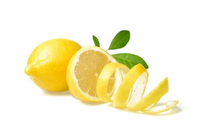 Zitronenschalen-Ameisen