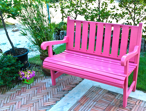 Rustoleum Spray Paint For Plastic Pink