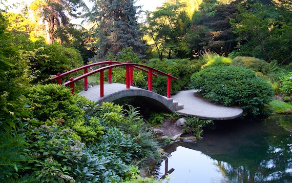 japanischer-Garten-mit-Brucke