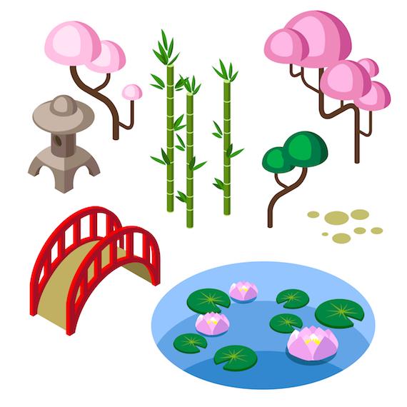 japanischer-Garten-Elemente